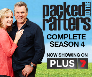 Watch Packed to the Rafter Season 4