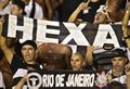 Corinthians é campeão brasileiro 2015