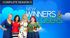 Winners and Losers Season 2