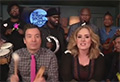 VIDEO: Adele jams with Jimmy Fallon