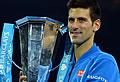 Djokovic bate recordes no tênis. Quem irá pará-lo?