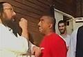 SHOCKING: Man attacks Orthodox Jew at synagogue