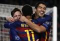 El FC Barcelona se luce ante la Real Sociedad