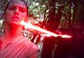 WATCH: New 'Star Wars' trailer shows Dark Side