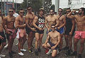 WATCH: 'The muscle-men of Stereosonic'