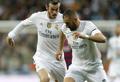 Apurado triunfo del Real Madrid ante el Éibar