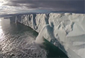 WATCH: Amazing drone footage of Arctic melt
