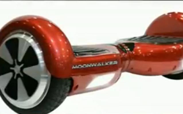 IO Moonwalkers ™ Original Hoverboards - IO Moonwalkers