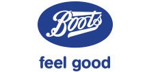 Boots UK's profile link