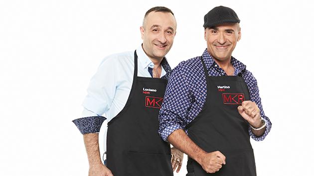 Luciano & Martino (NSW)