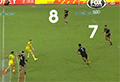 WATCH: Did NZ field eight players during Savea's game-saver?