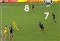 WATCH: NZ 'cheat' in draw with Australia
