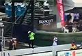 WATCH: McCullum's blasts 200th ODI six