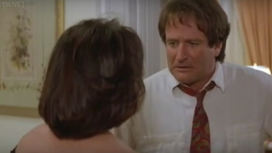 Deleted Scenes From Mrs Doubtfire Surface Yahoo7