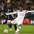CdF - Lyon va-t-il faire chuter le PSG ?