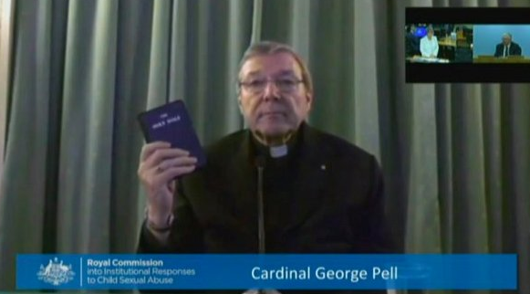 Cardinal admits 'scandalous ' response to abuse allegations
