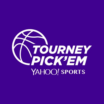 image about Yahoo Printable Bracket identified as Zeus Bracket Problem Tourney Pickem Yahoo! Sporting activities