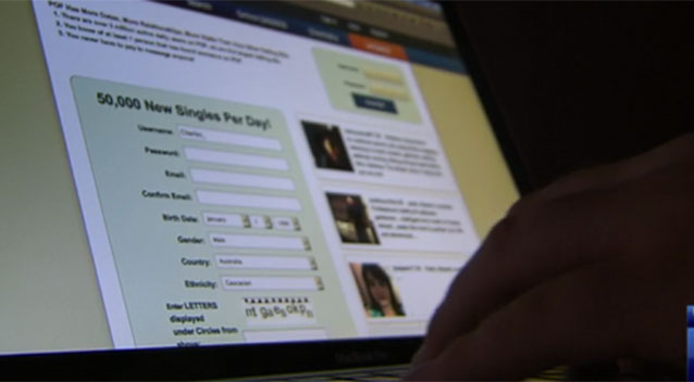 Names of online dating sites in Brisbane