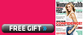 Women's Health Subscribe