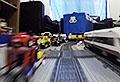 VIDEO: Lego train takes us on a trippy tour
