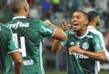 Em casa, o Palmeiras vence bem o Fluminense