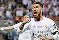 Real Madrid se adalante con gol de Ramos
