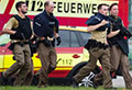 Un germano-iraní, presunto autor del tiroteo en Múnich