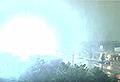 VIDEO: Lightning strike shuts off WInnipeg power