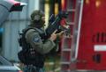 18enne tedesco-iraniano uccide 9 persone