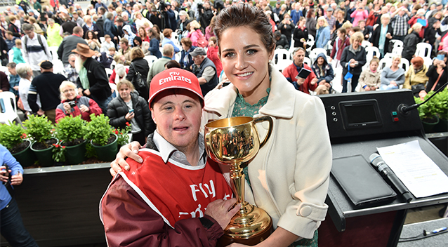 Michelle Payne misses Prince Of Penzance return