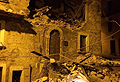 WATCH: Earthquake shatters central Italy