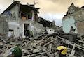Almeno 160 morti, oltre 300 le scosse avvertite