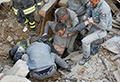 Dead toll rises as earthquake rocks Italy