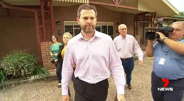 Gerard Baden-Clay's murder conviction has been reinstated