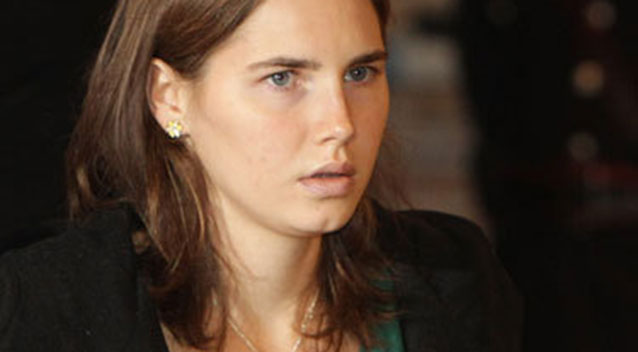 Amanda Knox trailer: First look at the Netflix true crime drama