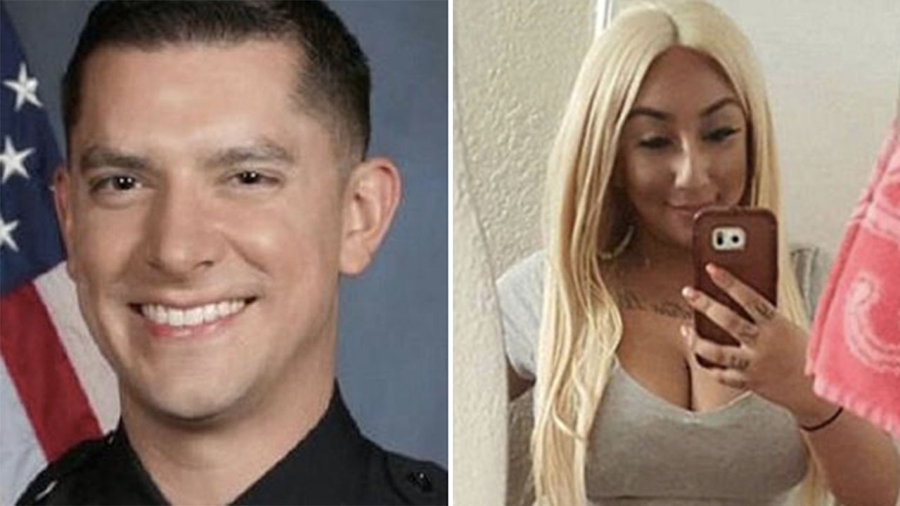 California city disciplines officers involved in sex scandal