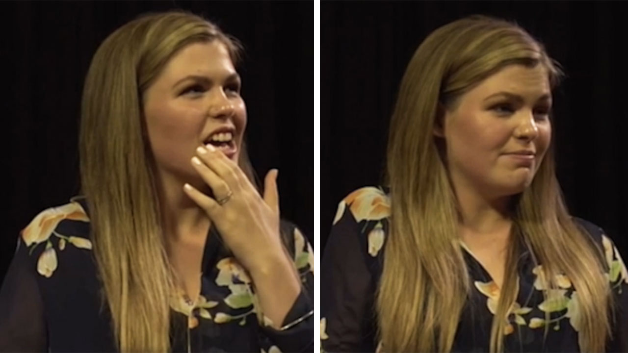 Belle Gibson a no-show at federal court