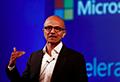 Live: Microsoft CEO Satya Nadella keynote speech