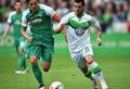 Bremen schafft die Sensation gegen Wolfsburg