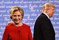 Trump - Clinton : les déclarations à retenir