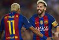 LIVE: Gladbach fordert Messsis Barcelona