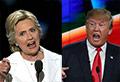 Los 5 momentos más tensos del debate presidencial