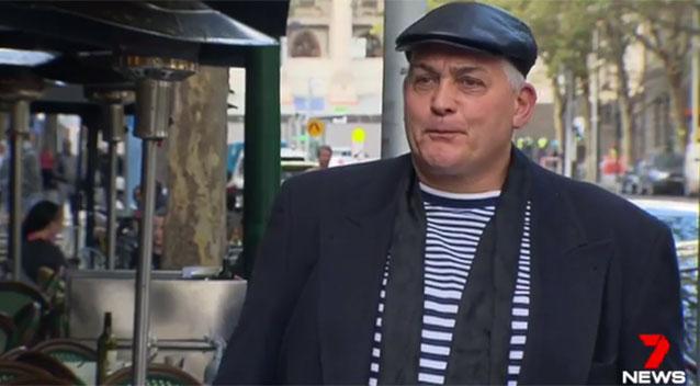 Mick Gatto: Underworld Figure Mick Gatto Lists Melbourne Home For Sale