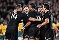WATCH: All Blacks break world record winning streak