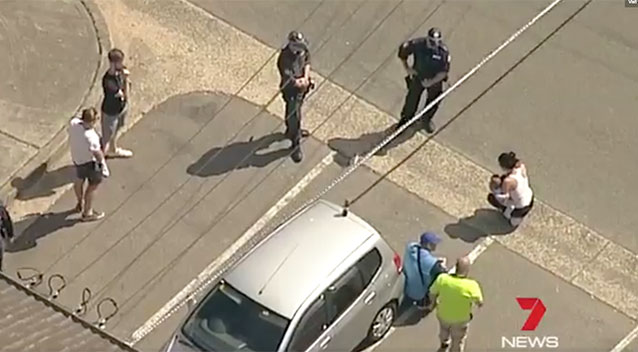 Man dies after being shot multiple times in Sydney's south west