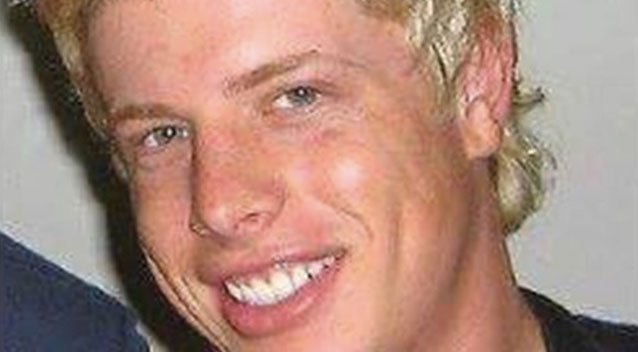 Hunt continues for Matthew Leveson's body