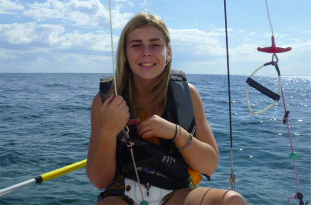 20-Year-Old Aussie Backpacker Raped And Murdered In Mozambique
