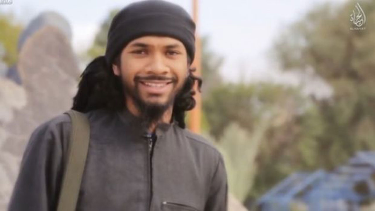 Australian Isis jihadi Neil Prakash 'may be alive'