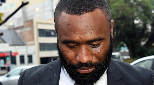 NRL star Semi Radradra facing arrest warrant after court no-show