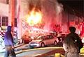Nine dead, 25 missing after rave fire